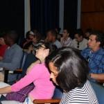 Sesiones teóricas