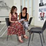 Tutoría Proyecto guión María. Patricia Ramos y Mizaida Fajardo