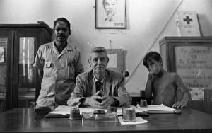 Caibarién. Foto del libro La otra Cuba. 1968-1988. Cortesía Grethell Morel