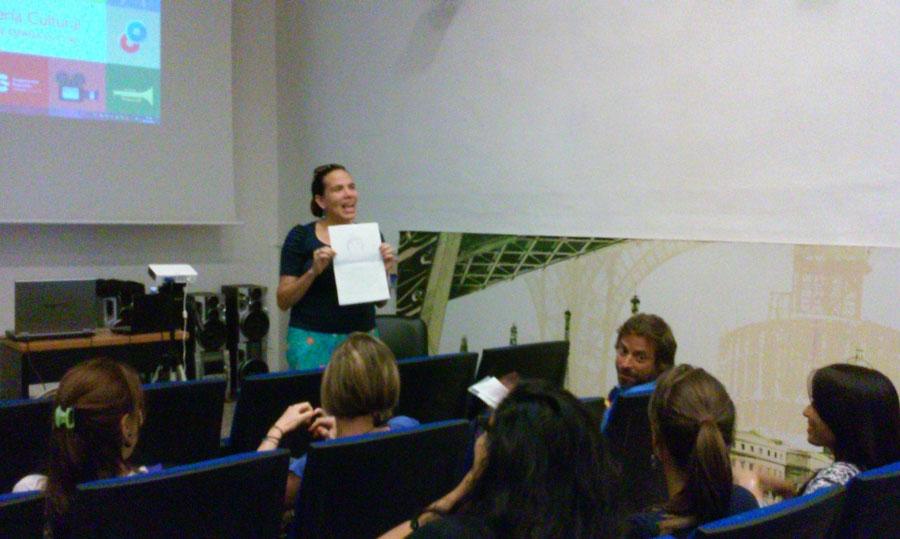 magela-durante-el-seminario