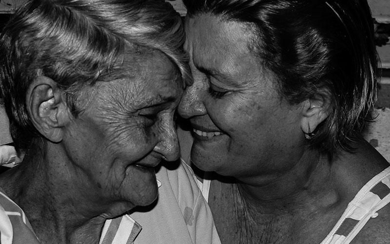 mami&abuela